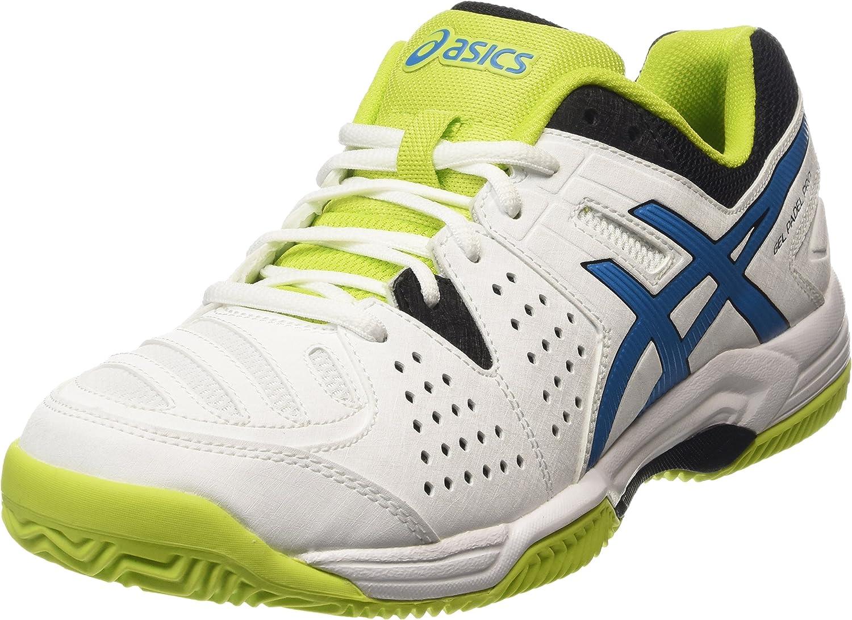ASICS - Gel-padel Pro 3 Sg, Zapatillas de Tenis hombre: Amazon.es ...