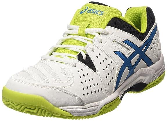 ASICS Gel-Padel Pro 3 SG, Zapatillas de Tenis para Hombre, Blanco ...