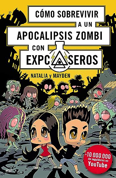 Cómo sobrevivir a un apocalipsis zombi eBook: Natalia, Mayden: Amazon.es: Tienda Kindle