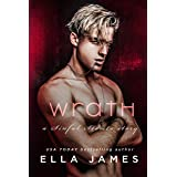 Wrath: An Enemies to Lovers MM Sports Romance Standalone