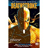 Deathstroke (2016-) Vol. 2: The Gospel of Slade