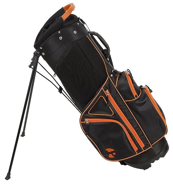 Amazon.com: pinemeadow Courier 3.0 – Bolsa de palos de golf ...