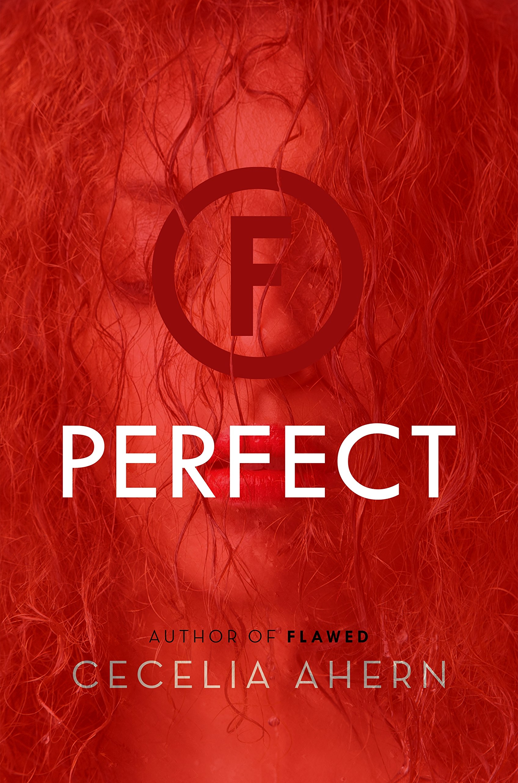 Perfect Flawed Cecelia Ahern product image