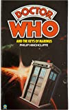 Doctor Who and the Keys of Marinus (A Target book)