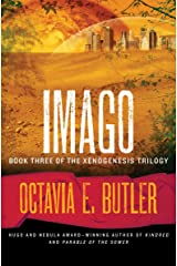 Imago (The Xenogenesis Trilogy Book 3) Kindle Edition