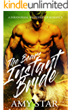 The Bear's Instant Bride (Paranormal Shapeshifter Romance Book 1)