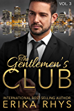 The Gentlemen's Club (Volume Three in the Gentlemen's Club Series): A Billionaire Romance Series