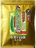 なた豆茶 国産 新豆(2016年秋冬収穫)なたまめ茶 ポット用 無漂白 ティーバッグ 3g×30包(パッケージ・デザイン変わりました)