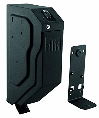 best biometric gun safe in 2017