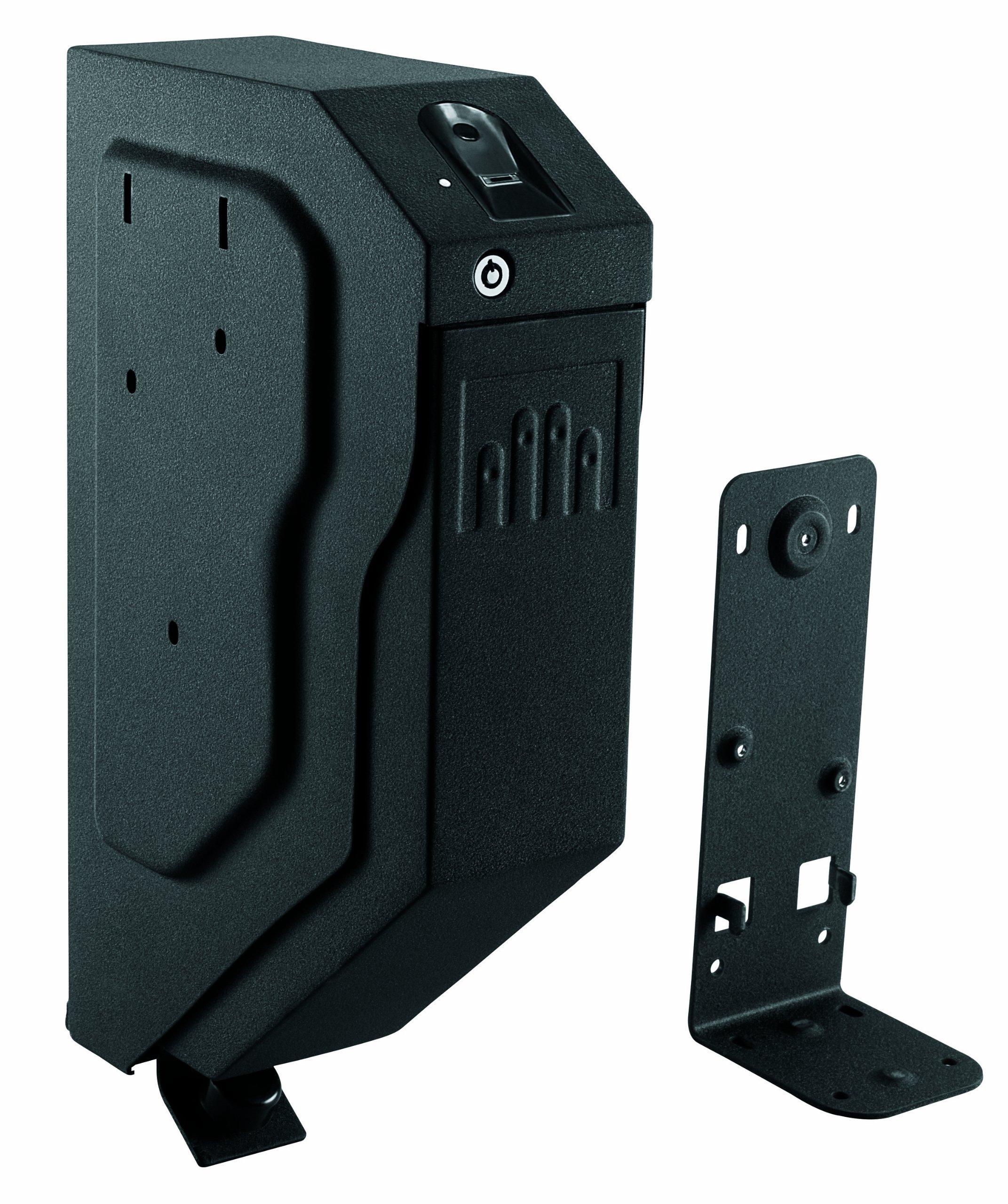 GunVault Speedvault Biometric Pistol Safe SVB500 by GunVault (Image #4)