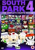South Park - Season 4 (re-pack) [DVD]