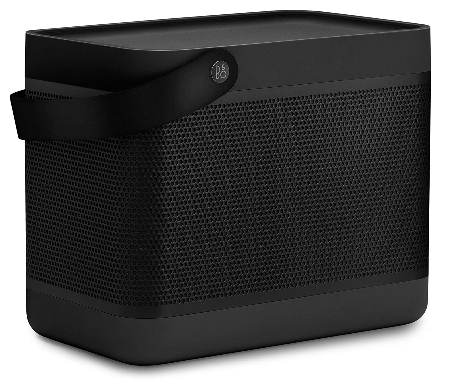 B&O PLAY by Bang & Olufsen Beolit 15 Bluetooth Speaker Black
