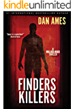 Finders Killers: (A Wallace Mack Thriller) (Wallace Mack Serial Killer Thrillers Book 3)