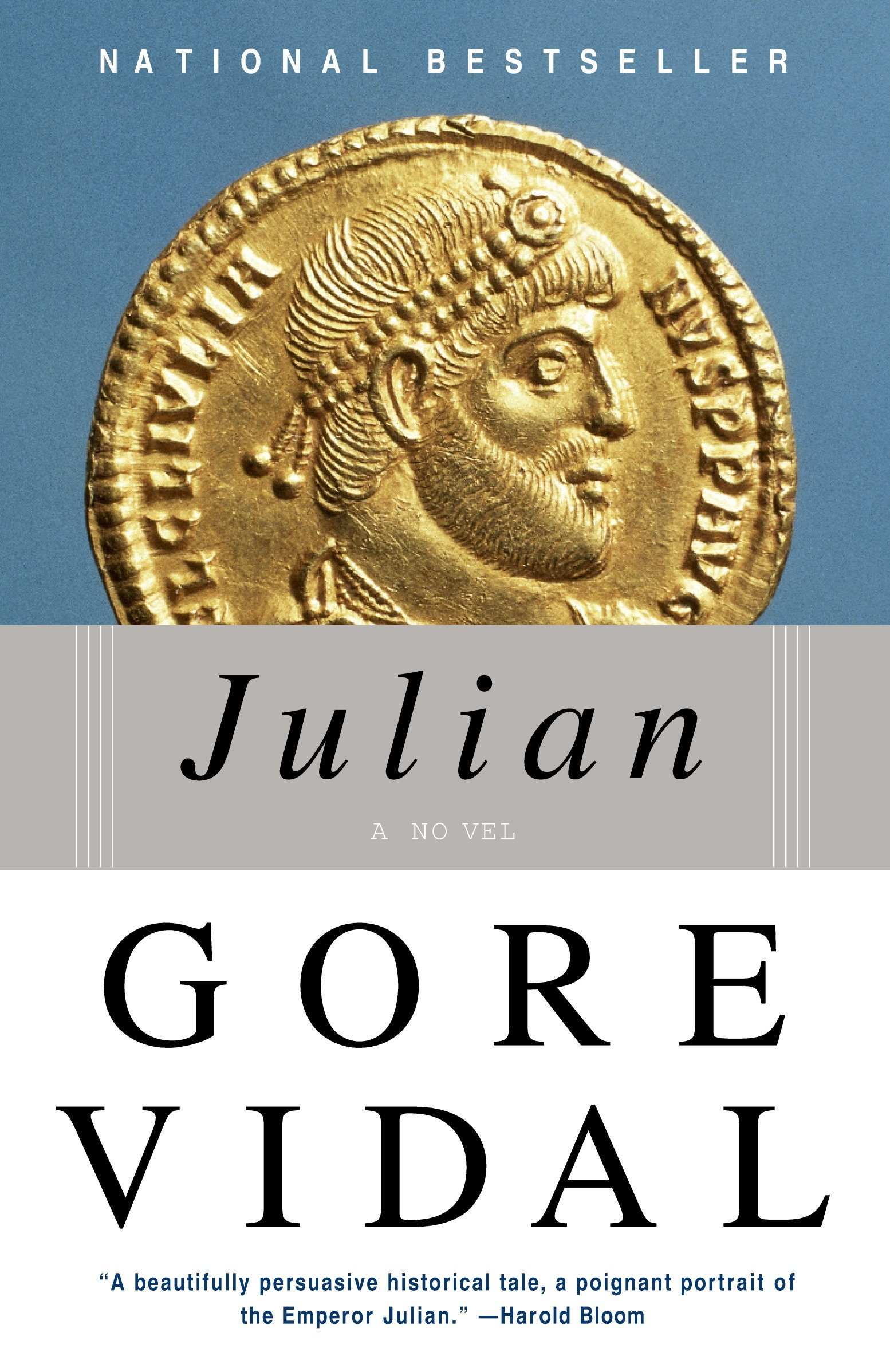 Image result for julian gore vidal amazon