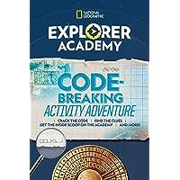 Explorer Academy Codebreaking Adventure 1