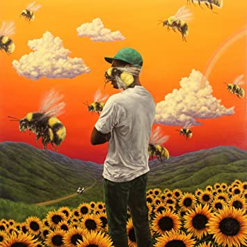 Image result for tyler the creator flower boy