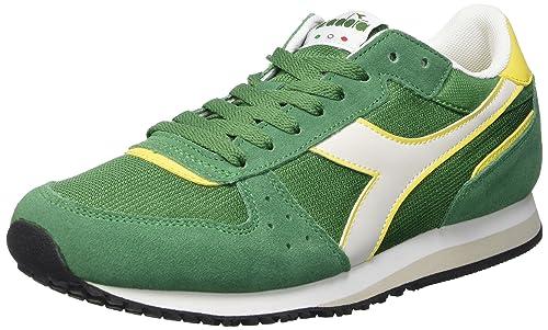 Auténtico Sneakers verdi per unisex Diadora K-Run Precio Más Bajo Precio Más Barato Venta Nuevos Estilos Paquete De Cuenta Regresiva En Línea rW2WJS3QG0