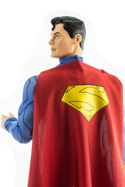 Mego Action Figure 14 Superman 62890 Multicolor