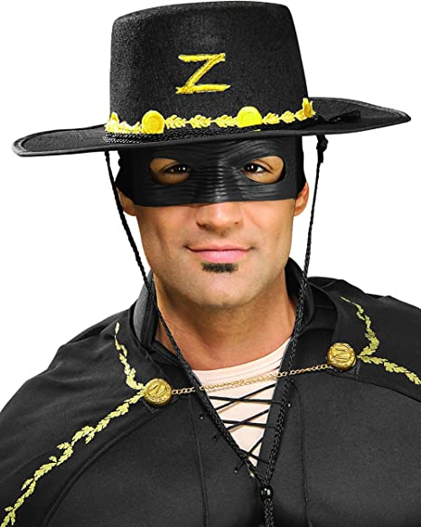 Amazon.com: Rubie s Costume Co de los hombres el zorro ...