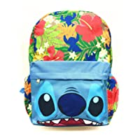 Disney Lilo and Stitch Girls Large School Backpack