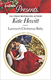 Larenzo's Christmas Baby (One Night With Consequences)