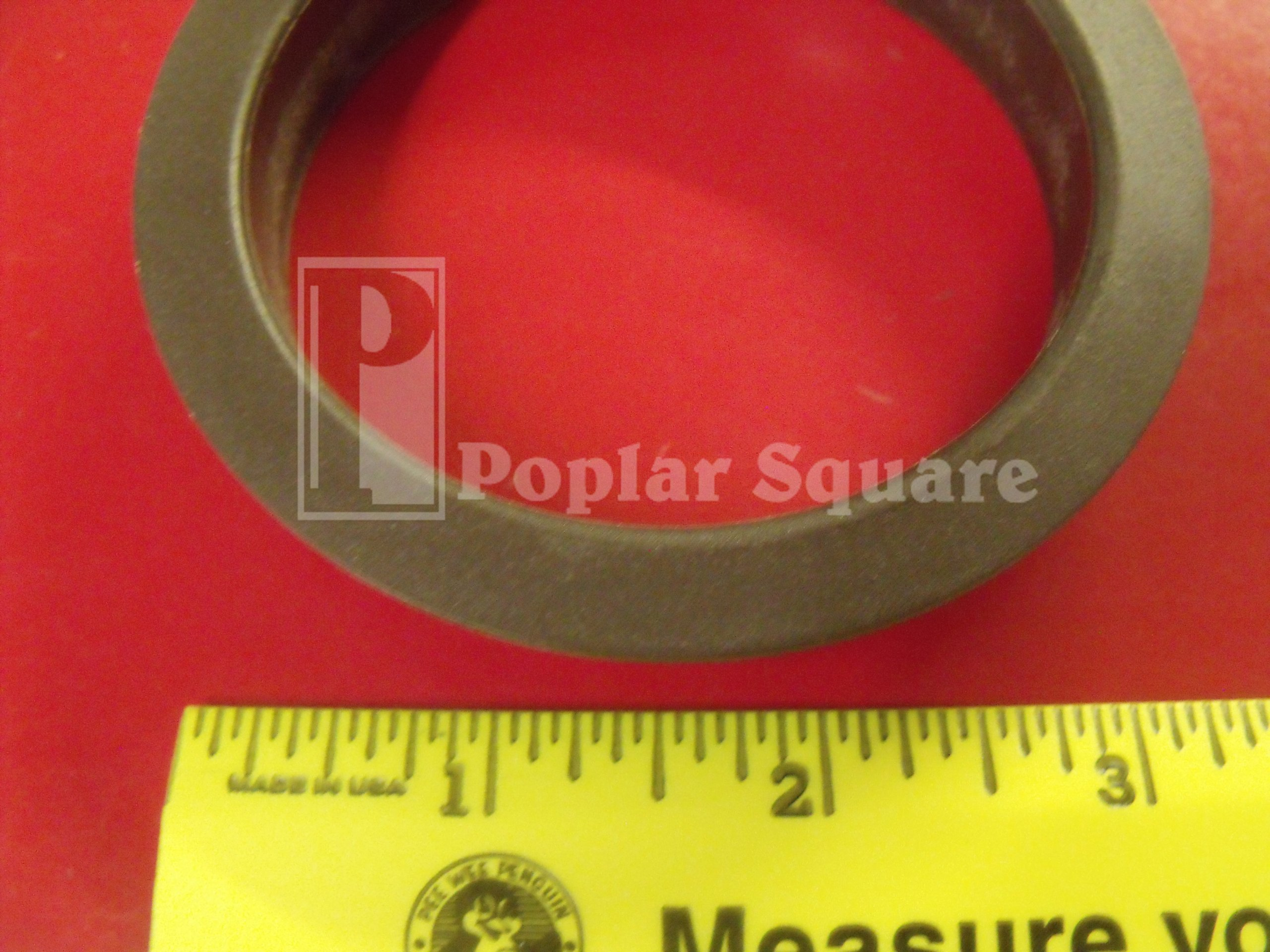100 Brown Finishing Grommet #1954BR by Bmi (Image #3)