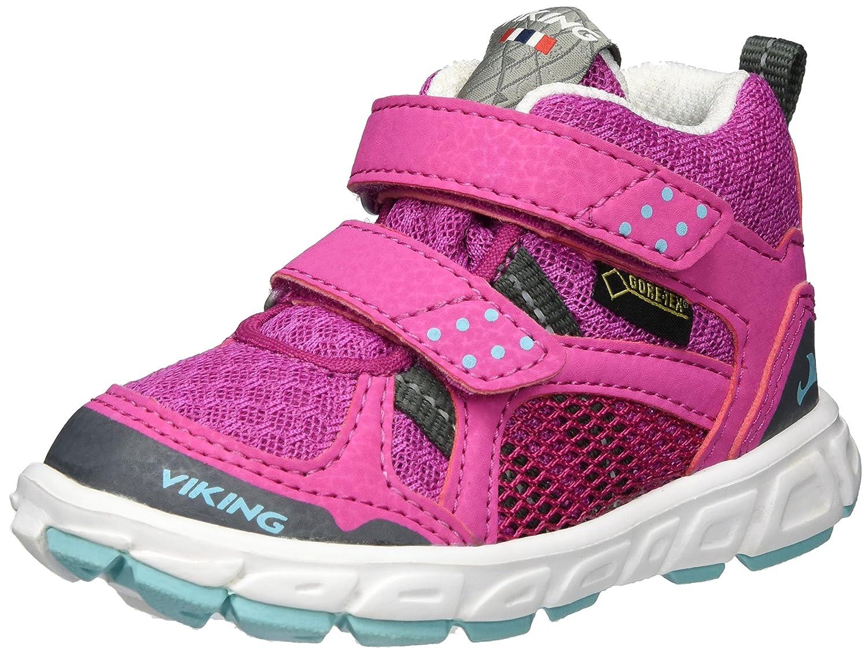 Viking Hobbit GTX, Chaussures Multisport Outdoor Mixte Enfant 30 EU 3-44300