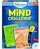 Skillmatics Educational Game: Mind Challenge, 6-99 Years