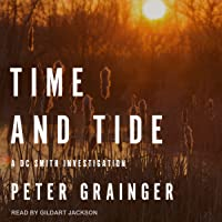 Time and Tide: DC Smith Investigation Series, Book 7