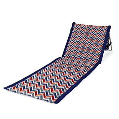 ONIVA - a Picnic Time Brand Beachcomber Portable Beach Mat, Vibe Collection