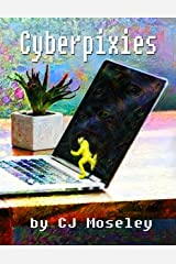 Cyberpixies Kindle Edition