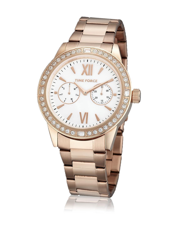 Time Force Uhren TF4160L11M