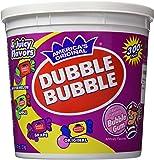 Dubble Bubble - Assorted Flavors, Tub (300 Count)