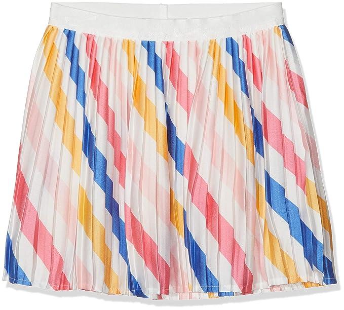 NAME IT Nkffransine Pleat Skirt Falda para Niñas: Amazon.es: Ropa ...
