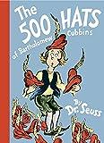 The 500 Hats of Bartholomew Cubbins (Classic Seuss)