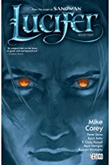 Lucifer: Book Four Kindle Edition