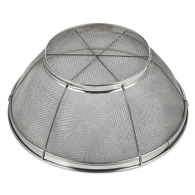 Amazon.com: Cocina Colador Colador – Cesta Malla Fina ...