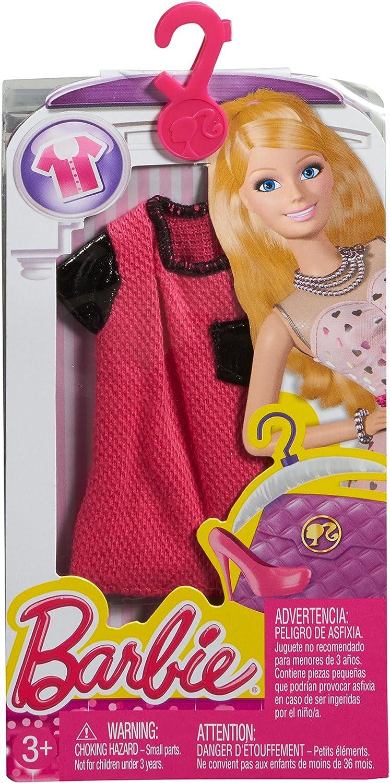 Barbie Fashions Top #1