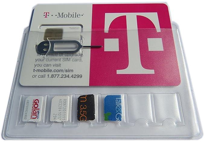 3 opinioni per Porta schede SIM per 6 nano SIM Card, con attrezzo a levetta per iPhone