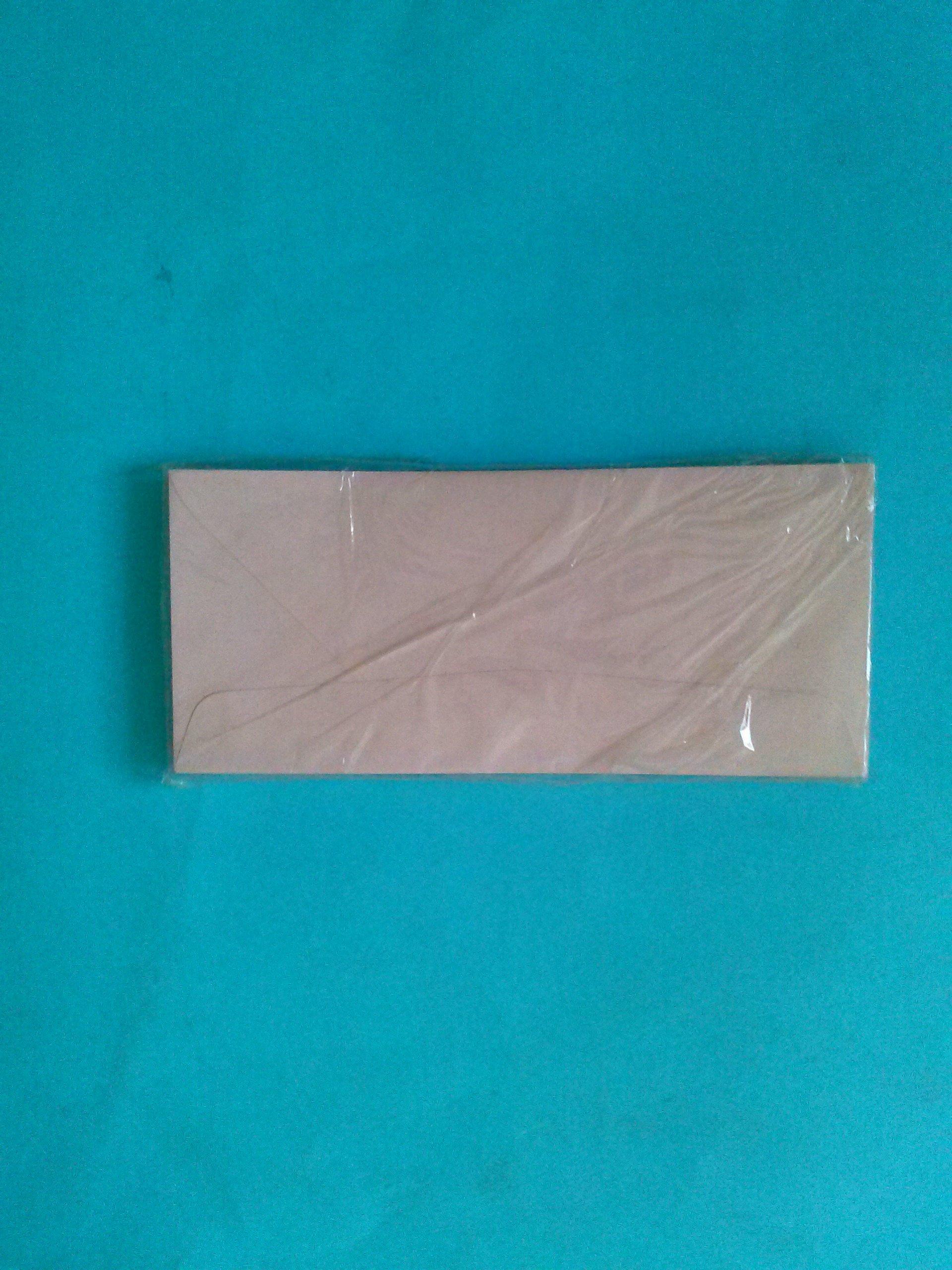 Emco Bond Finish Envelopes #10 Sub 20/24 Pink