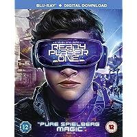 Ready Player One [Blu-ray] [2018]