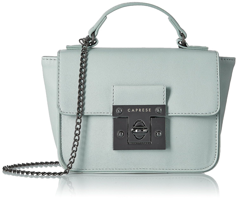Caprese Sappho Women's Sling Bag (Light Blue)