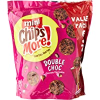Chipsmore Double Choc MP Cookies 8 x 28g