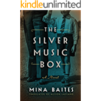 The Silver Music Box