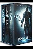 Primal Trilogy
