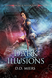Dark Illusions (The Relic Keeper)