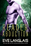 Reader Abduction (Alien Abduction Book 7)