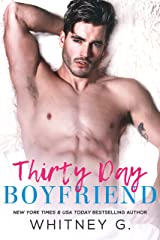 Thirty Day Boyfriend Kindle Edition