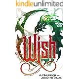 Wish (Scales 'N' Spells Book 3)