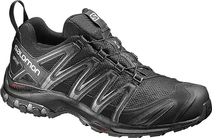 Salomon calzado para correr para hombre